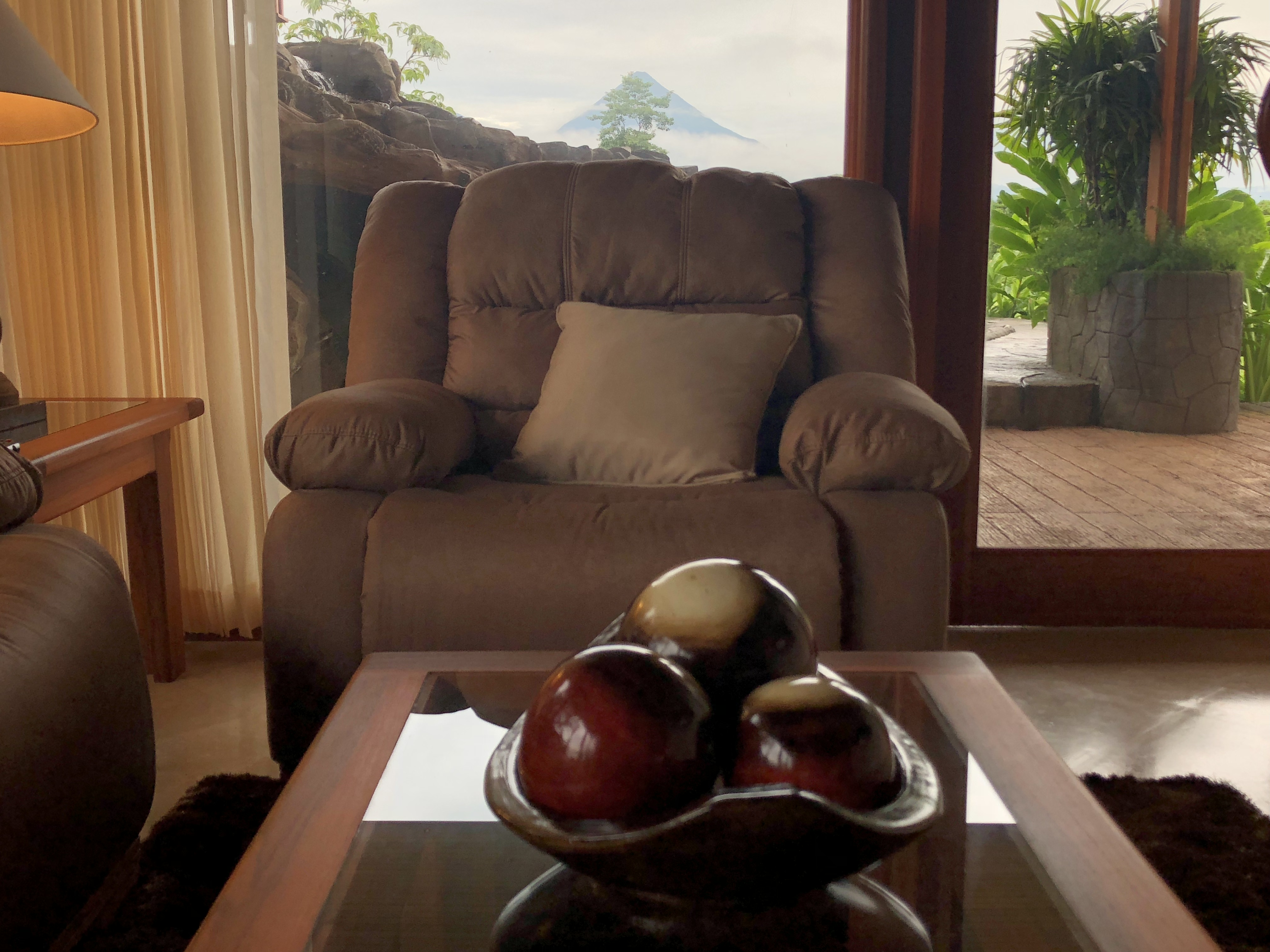 Arenal Hills Move-In Ready Furnishings